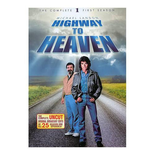 Highway to Heaven: Season 1 DVD - Sealed / New