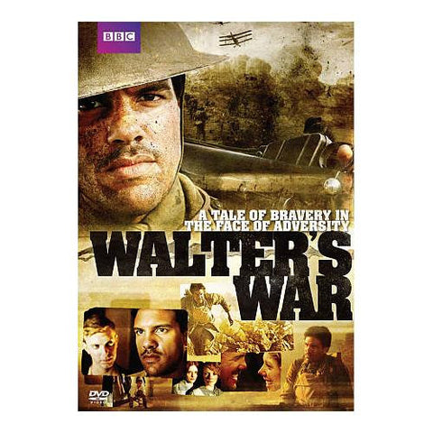 Walter's War ( BBC ) 2008 Dvd - New / Sealed