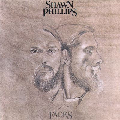 Shawn Philips - Faces