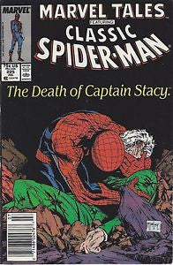 Marvel Tales Featuring Classic Spider Man 225