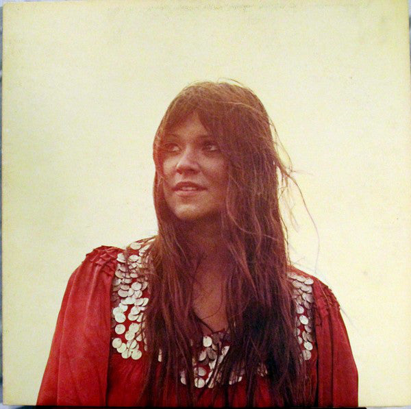 Melanie ‎– Gather Me - 1971-Folk Rock, Pop Rock (Vinyl)