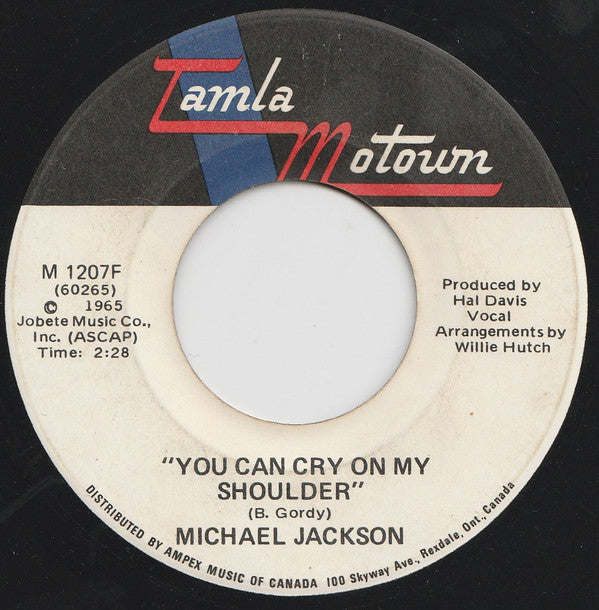 "Michael Jackson ‎– Ben - 1972- Soundtrack, Theme, Vocal, Soul- Vinyl, 7"", 45 RPM, Single"