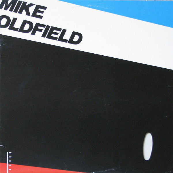 Mike Oldfield ‎– QE2 -1980 Ambient (vinyl)