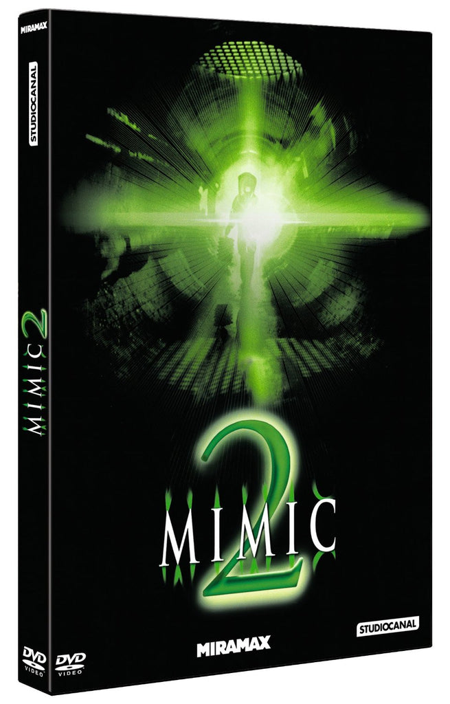 Mimic 2 - Mint Used DVD