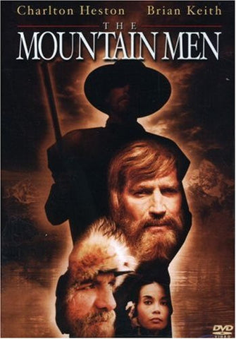 Mountain Men ,The  DVD - Charlton Heston (Actor), Brian Keith (Actor)