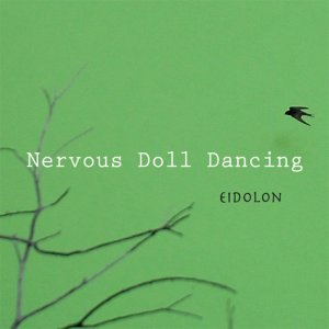 Francesca Mountfort ‎– Nervous Doll Dancing -Folk, NZ Music Cd