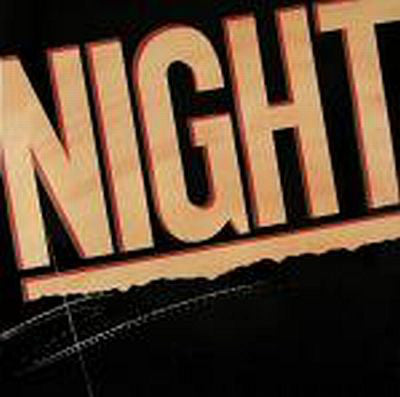 Night ‎– Night ( Planet Records) 1979 Rock (vinyl)