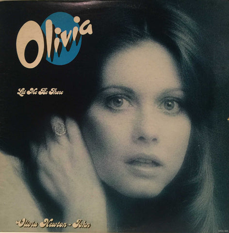 Olivia Newton-John ‎– Let Me Be There - 1973 Soft Rock (vinyl) mint