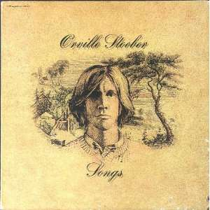 Orville Stoeber ‎– Songs 1971 Folk Rock (vinyl)