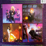 Poison – Open Up And Say....Ahh! -198---Hard Rock, Glam (Vinyl) Mint