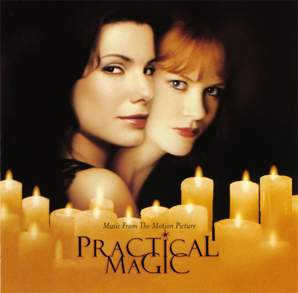 Practical Magic -1998 Music CD