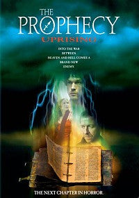 Prophecy, the:Uprising mint Used DVD