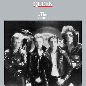 Queen - The Game -1980 - Hard Rock, Pop Rock (vinyl)  Mint Copy !
