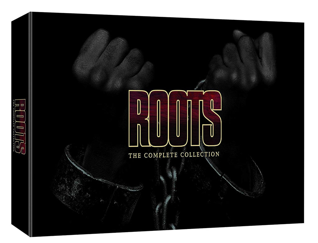 Roots: The Complete Collection -10 DVD Set