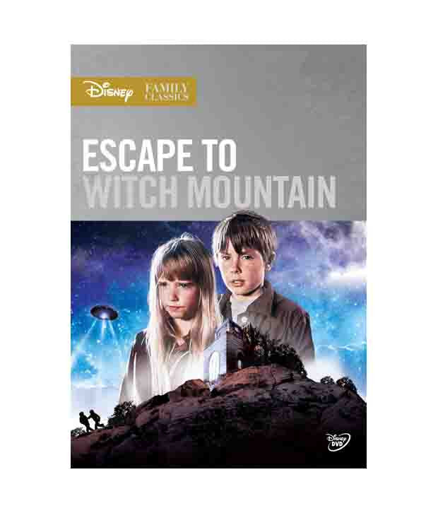 Escape To Witch Mountain (2009) DVD - Mint / Used
