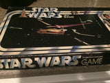 Vintage 1977 Star Wars Escape From Death Star Kenner Board Game - 99 % Complete