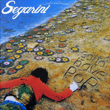 Segarini – Gotta Have Pop -1978 Rock ( Rare Pink Marbled Vinyl ) Collectors