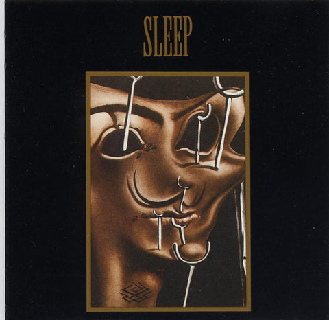 Sleep ‎– Volume One -1991- Stoner Rock (Music CD)