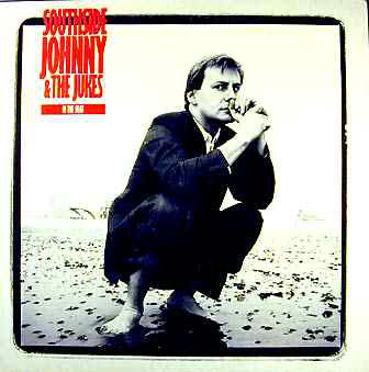 Southside Johnny & The Jukes ‎– In The Heat - 1984-Classic Rock (vinyl)