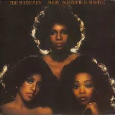 Supremes , The ‎– Mary, Scherrie & Susaye 1976- Funk ,Soul, Disco (vinyl)