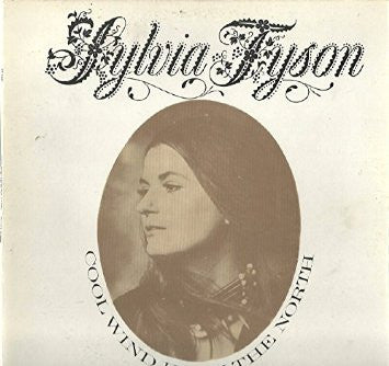 Sylvia Tyson ‎– Cool Wind From The North - 1976 Folk, World, & Country (vinyl)