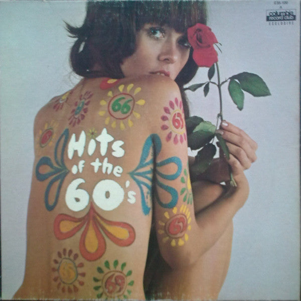 Terry Baxter And His Orchestra The Hits Of The 60's - 3 lp set -  Rock & Roll (vinyl box set)