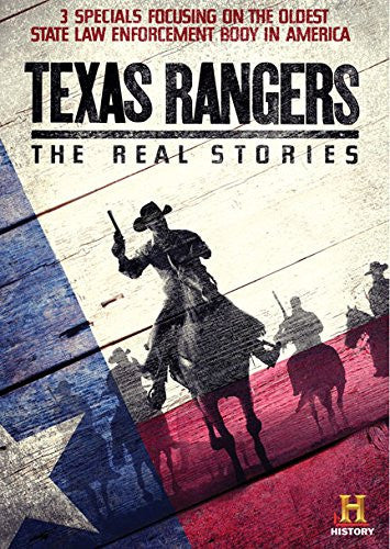 Texas Rangers - The Real Story 2015 dvd ( new)