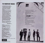 "Moody Blues "" The MAGNIFICIENT MOODIES"" 1965- ( Mono UK Release - Vinyl ) Rock, Funk / Soul ( Repress Vinyl)"