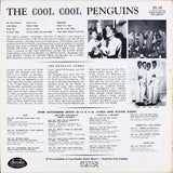 The Penguins ‎– The Cool Cool Penguins - 1961 ? - Rock, Funk / Soul, Blues Style: Rhythm & Blues, Doo Wop (Rare Vinyl)