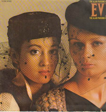 Alan Parsons Project - Eve - Prog Rock (Clearance Vinyl)
