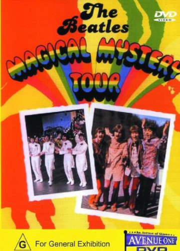 Beatles: The Magical Mystery Tour [Import]The Beatles (Actor, Director), George Claydon (Actor), Bernard Knowles (Director) DVD