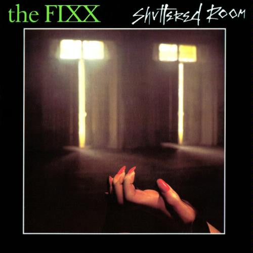 Fixx , The - Shuttered Room 1982 MCA Album (Clearance Vinyl)