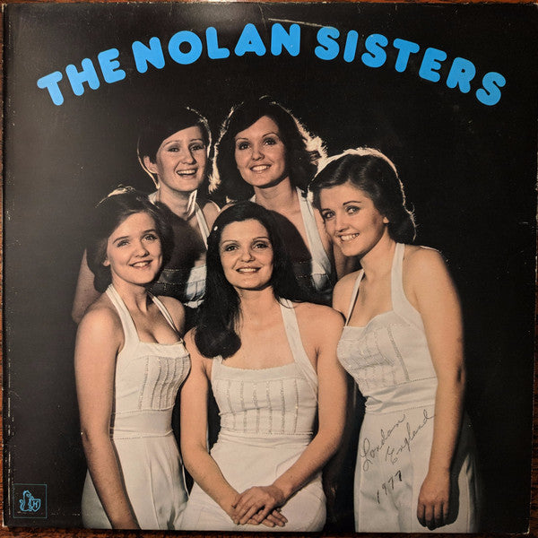 Nolan Sisters ‎– The Nolan Sisters-1975-Electronic, Pop .Ballad, Disco (Clearance Vinyl) Note Condition