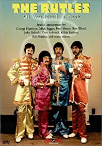 The Rutles: All You Need Is Cash (Rare DVD)
