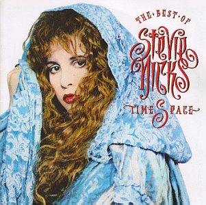 Timespace - The Best Of Stevie Nicks - new music cd