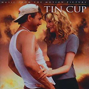 Tin Cup Soundtrack, Import CD