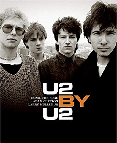 U2 by U2 Hardcover – Sep 26 2006 Neil McCormick (Author)