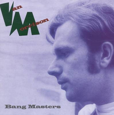 Van Morrison - Bang Masters 1991 Music CD