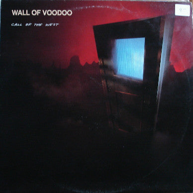 Wall Of Voodoo ‎– Call Of The West - 1982- New Wave (Vinyl)