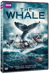 Whale, the  DVD ( 2015) BBC New Sealed