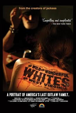Wild and Wonderful Whites of West Virginia, The - New DVD
