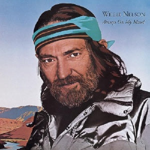 Willie Nelson -Always On My Mind -1982 Country ( Clearance vinyl ) Overstocked