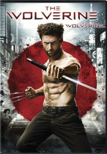 Wolverine,The (Bilingual) Dvd Mint Used