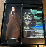 Star Wars Masterpiece Edition Anakin Skywalker The Story of Darth Vader Kenner