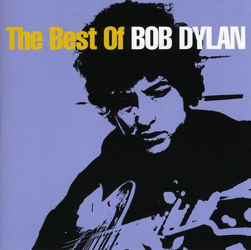 Bob Dylan - Best of Original recording remastered, Explicit Lyrics, Best of, Import (Music CD)