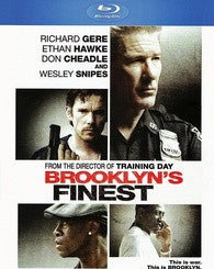 Brooklyn's Finest [Blu-ray] Mint Used