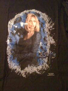 Buffy T shirts - Highly Collectible ( original from the TV Show)