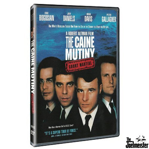 Caine Mutiny, The -1988