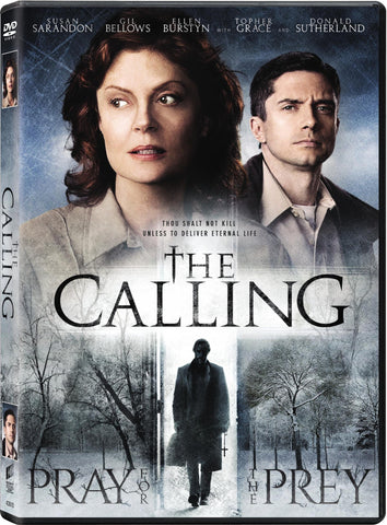 Calling ,The 2014 DVD -Susan Sarandon (Actor), Topher Grace (Actor),