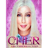 Cher Farewell Tour (Used DVD)